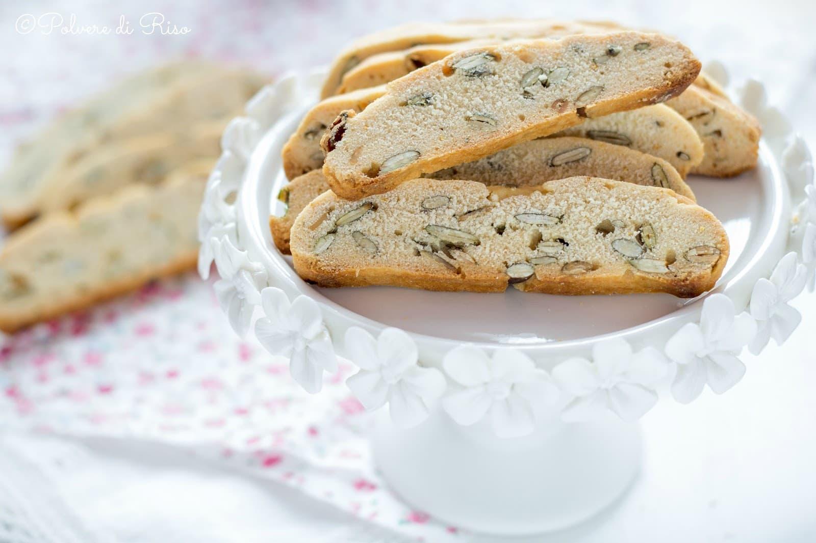 biscotti pepatelli